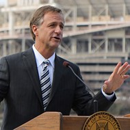 Haslam's Modest Brag-Bag