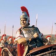 <i>Hail, Caesar! </i>