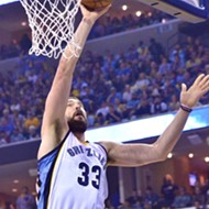 Marc Gasol out indefinitely with broken right foot