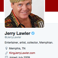 Jerry 'The King' Lawler is a Trump Man