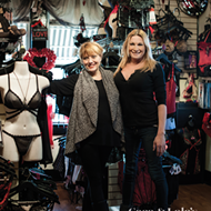 At Coco & Lola's - Midtown's Lingerie Boutique