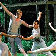 Ballet Memphis' <i>Places</i>