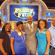 Memphis Family To Appear on Family Feud