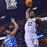 Grizzlies trade Jeff Green for Clippers 1st rounder, Lance Stephenson
