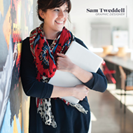 Office Style - Sam Tweddell of Sullivan Branding