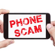 Mid-Southerners Targeted in Multiple Scam Calls and Texts