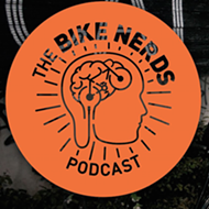 "New ""Bike Nerds"" Podcast Focuses on Cycling in Memphis"