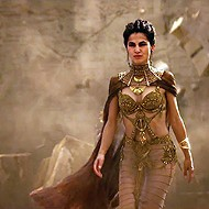 <i>Gods Of Egypt</i>