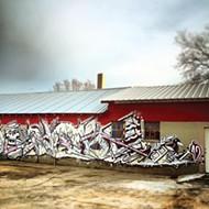 """A graffiti writer sounds off about """"street art."""""""