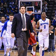 Pastner Retained as U of M Basketball Coach