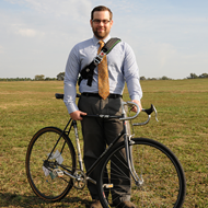Kyle Wagenschutz Takes New Job at PeopleForBikes