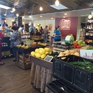 A Visit to Curb Market