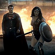 <i>Batman v Superman: Dawn of Justice</i>