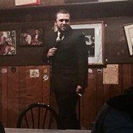 Don't Be Afraid of Hecklers: Another side of Memphis Comedy