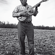 Blues Hall of Fame to Unveil R.L. Burnside Display