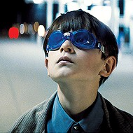 <i>Midnight Special </i>