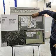 Tom Shadyac Reveals Plans for Towne Center