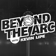 Beyond the Arc Podcast, #49: Trying To Find The Positives