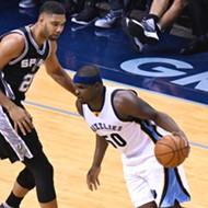 Game 3 Next Day Notes: Spurs 96, Grizzlies 87