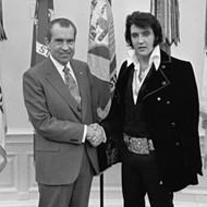 <i>Elvis and Nixon</i>