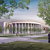 New Tennessee State Museum Will Feature Memphis Exhibit