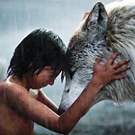 <i>The Jungle Book</i>
