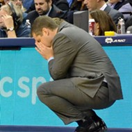 Dave Joerger out as Grizzlies head coach