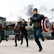 <i> Captain America: Civil War</i>
