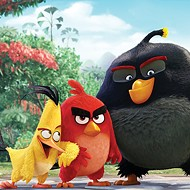 <i>The Angry Birds Movie</i>