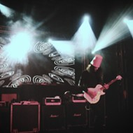 Concert Review: Buckethead at the New Daisy