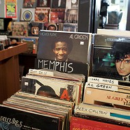 The Soulsville Record Swap at Stax
