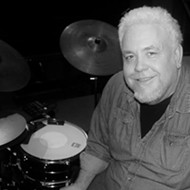 Steve Selvidge on the Passing of Memphis Drummer Harry Peel