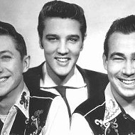 Elvis Guitarist Scotty Moore Dies