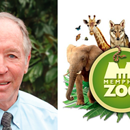 Zoo President Calls Strickland Proposal 'Disappointing,' Wants 'Status Quo'