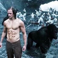<i>The Legend of Tarzan</i>