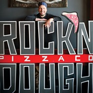 Now open in Germantown: Rock 'N Dough and Grimaldi's
