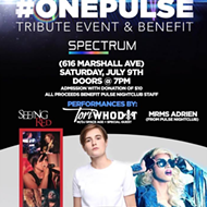 Club Spectrum to Hold Benefit for Pulse Nightclub Employees