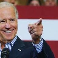 Joe Biden for Veep. Again.