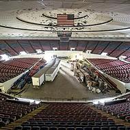Coliseum Repair Cost Lower Than Previous Estimate