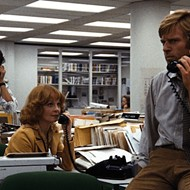 Politics And The Movies 1: <i>All The President's Men</i>