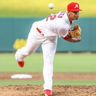Redbirds Profile: Alex Reyes