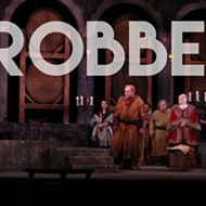 Who Got Robbed? Ostrander Awards Picks & Pans, 2016