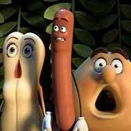 <i>Sausage Party</i>
