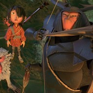 <i>Kubo and the Two Strings</i>