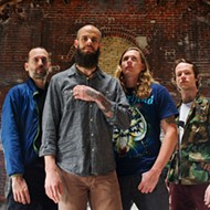 Weekend Roundup 78: Rock For Love, Baroness, Star and Micey