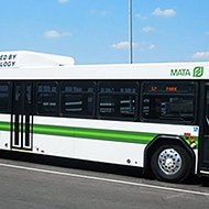 MATA Will Receive $4 Million To Improve Bus Services