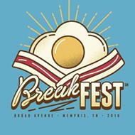 BreakFest Set for September 24th