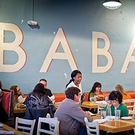 New locations for Tart, Babalu, and Wild Beet Salad Co.