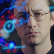 Politics and the Movies 5: <i>Snowden</i>