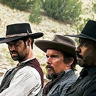 <i>The Magnificent Seven</i>